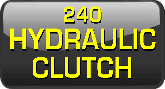 240 Hydraulic                   Clutch