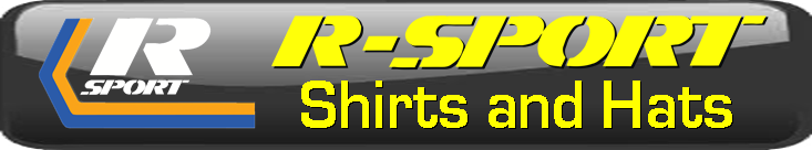 R-Sport apparel from Cafe Press