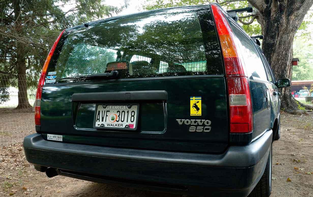Prancingmoose Com Dave S Volvo Page [ 774 x 1231 Pixel ]